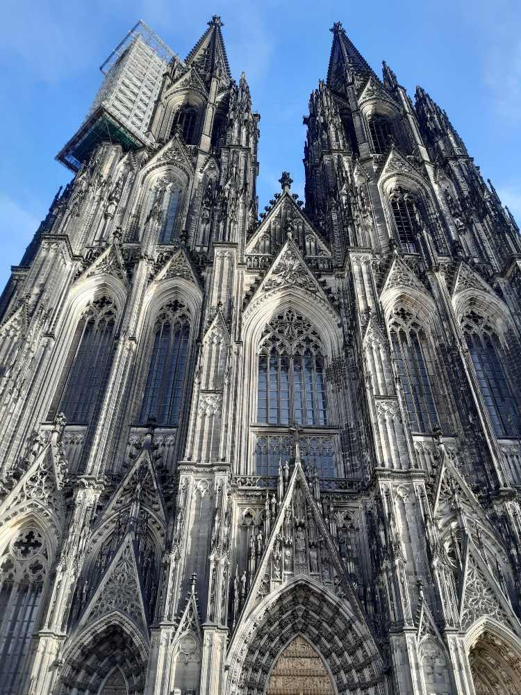 Köln /Cologne 2019