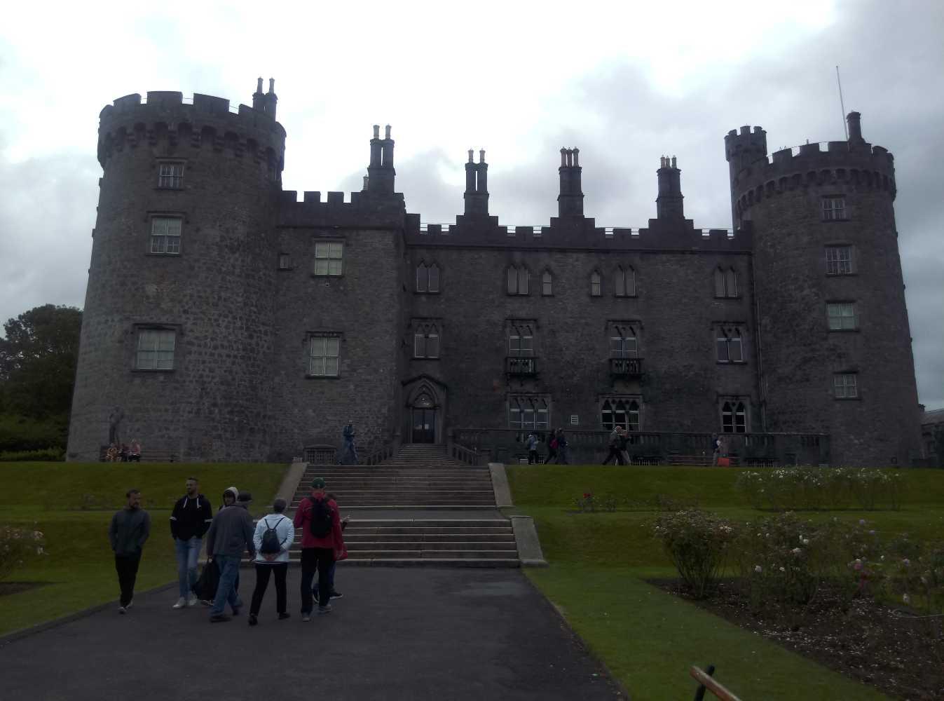 August 2019 - Kilkenny, Ireland (Part 3)