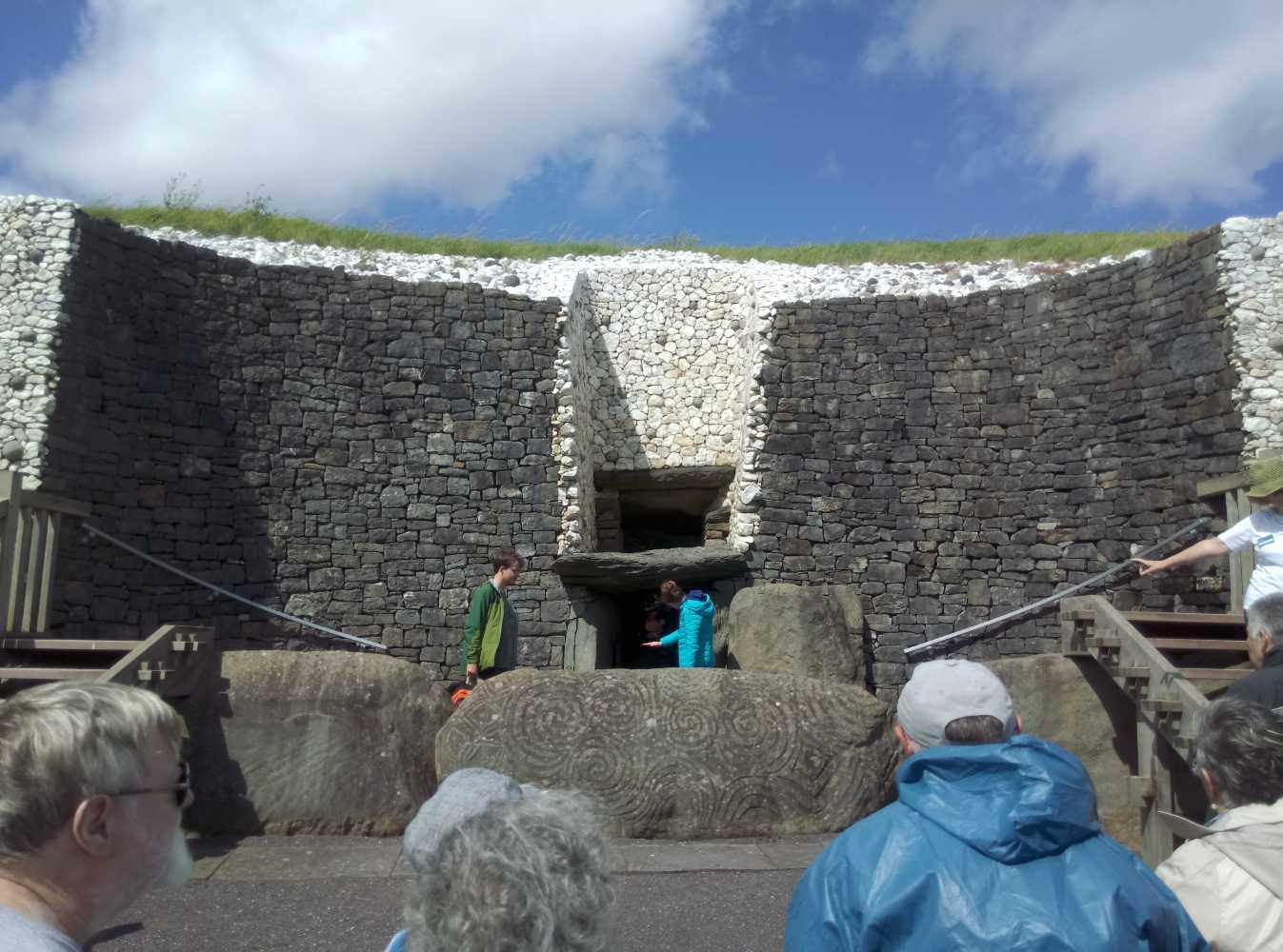 August 2019 - Brú na Bóinne, Ireland (Part 4)