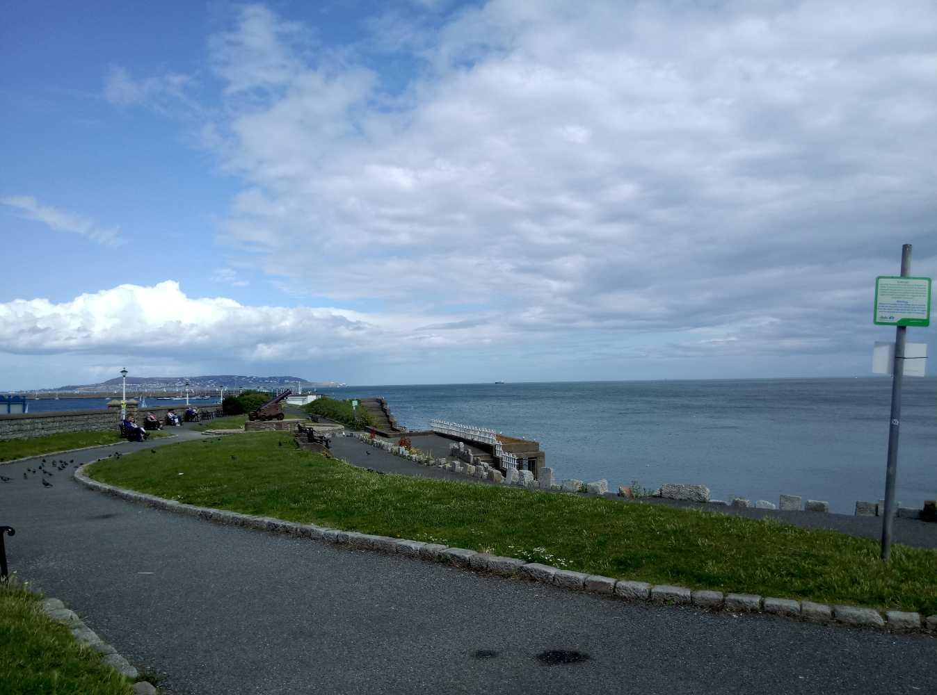 August 2019 - Dún Laoghaire, Ireland (Part 5)