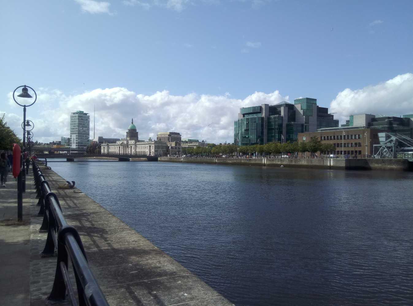 August 2019 - Dublin, Ireland (Part 1)