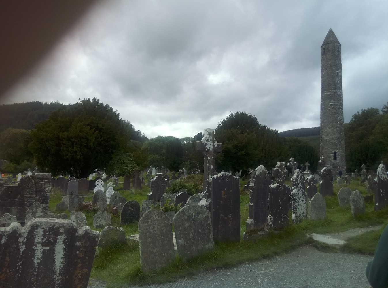 August 2019 - County Wicklow, Ireland (Part 2)