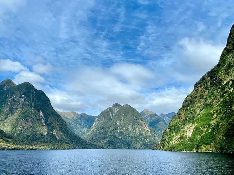 Beautiful New Zealand - March 2020